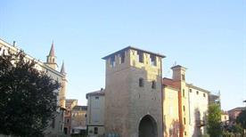 Ponte romano - >Fidenza