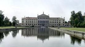 Villa Pisani - >Fiesso d'Artico