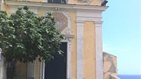 Chiesa di Nostra Signora delle Grazie - >Noli
