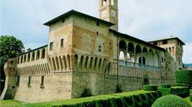 Castello Bufalini - >San Giustino