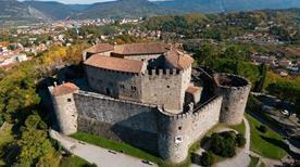Castello di Gorizia - >Gorizia