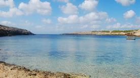Cala Francese - >Lampedusa