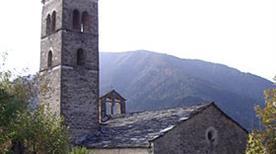 Chiesa di San Peyre - >Stroppo