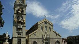 Duomo di Messina - >Messina