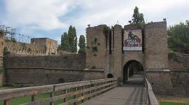 Teatro della Rocca - >Ravenna
