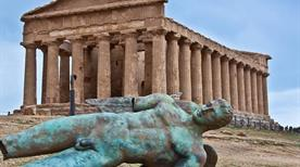 Tempio della Concordia - >Agrigento