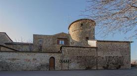 Castello di Ancarano - >Rivergaro