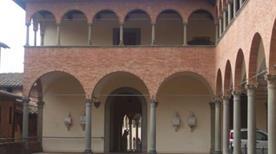 Santuario Casa di Santa Caterina  - >Sienne