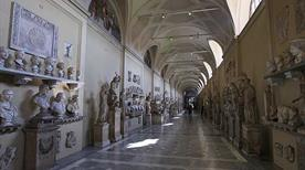 Musei Vaticani: Museo Chiaramonti - >Rome