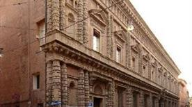 Palazzo Fantuzzi - >Bologna