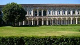 Quadreria dell'ospedale Maggiore - >Milano