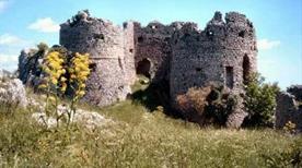 Castello Normanno - >Catanzaro