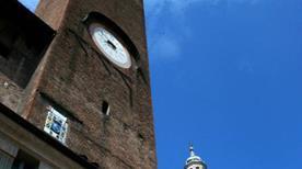 Torre Civica - >Mantova