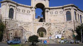 Bastione di Saint Remy - >Cagliari