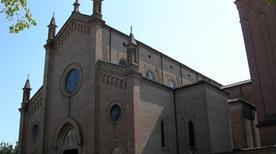 Santuario della Madonna del Murazzo - >Modena