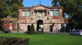 Baluardo San Pietro - >Lucca