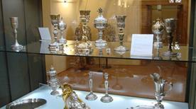 Museo Diocesano - >Melfi