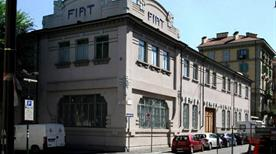 Centro Storico Fiat - >Turin