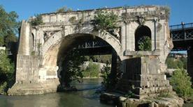 Ponte Rotto - >Rome