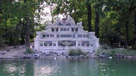 Fontana del Trianon  - >Parma