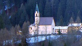 Chiesa parrocchiale di Sagron - >Sagron Mis