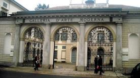 Galleria d'arte Moderna - >Milano