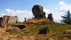 Castello di Aidone - >Aidone