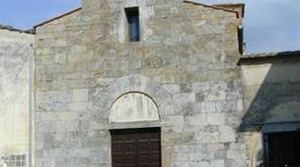 Chiesa di San Jacopo in Zambra - >Cascina