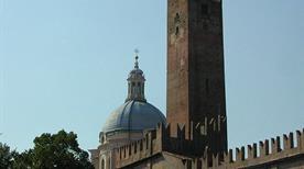 Torre della Gabbia - >Mantova