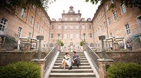 Castello di Montaldo - >Montaldo Torinese