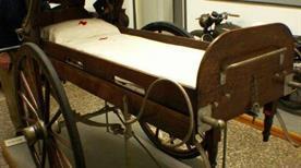 Museo della Croce Rossa Italiana - >Campomorone