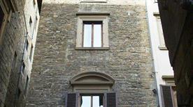 Casa Torre dei Ghiberti - >Firenze