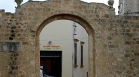 Porta San Vito  - >Soleto