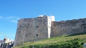 Castello di Vieste - >Vieste