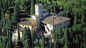 Castello di Montauto - >Impruneta