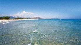 Spiaggia Santa Lucia - >Siniscola