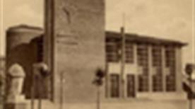 Palazzo delle Poste - >Latina