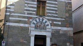 Oratorio di San Benedetto in Gottella - >Lucca