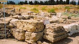 Città Greca Megara Hyblaea (729 A.C.) - >Augusta