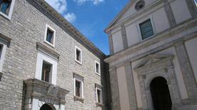 Cattedrale di San Gerardo - >Potenza