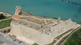 Castello Aragonese - >Ortona