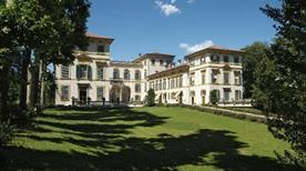 Villa San Carlo Borromeo - >Senago