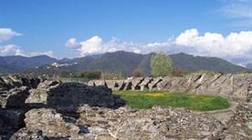 Zona Archeologica di Luni - >Ortonovo