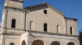 Santuario Madonna della Speranza - >Giuliano di Roma