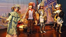 Museo delle Marionette - >Campomorone