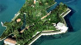 Forte San Andrea - >Venezia