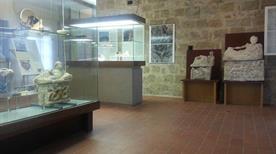 Antiquarium di Sant'Appiano - >Tavernelle