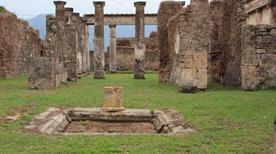 Palestra Grande - >Pompei