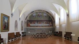 Cenacolo di San Salvi - >Firenze