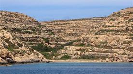 Cala Galera - >Lampedusa
